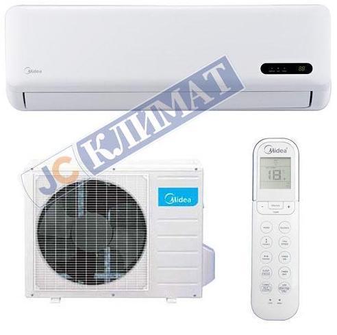 Midea MS11D/MO11D-09HRDN1 inverter