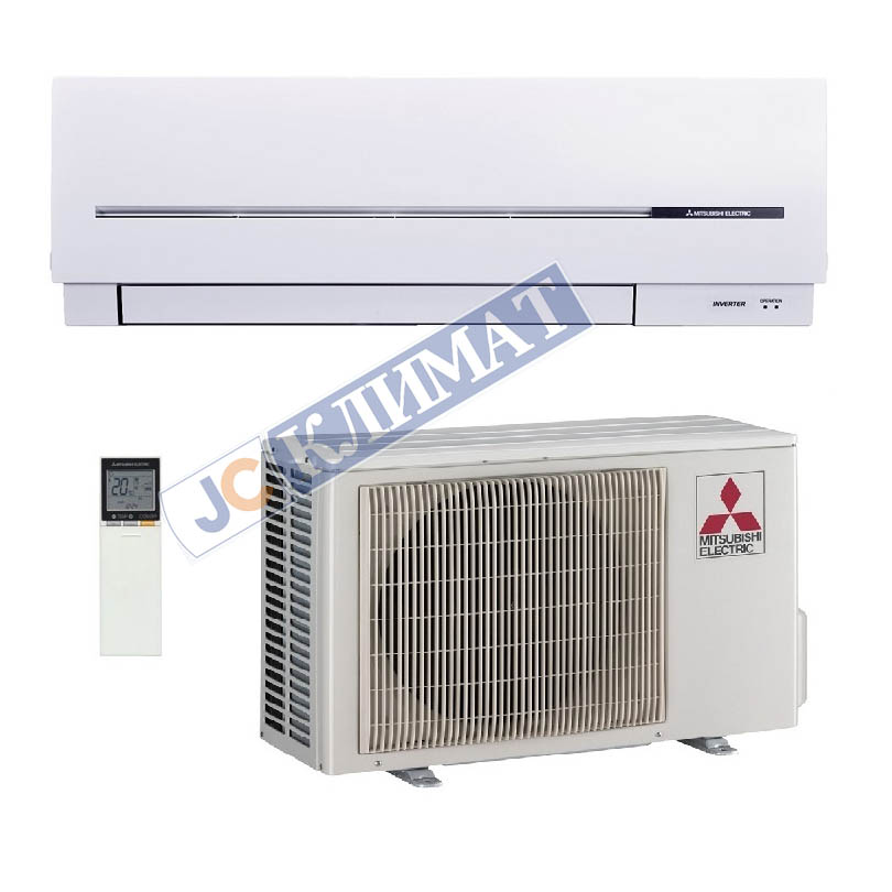 Mitsubishi Electric MSZ-SF25VE2 / MUZ-SF25VE