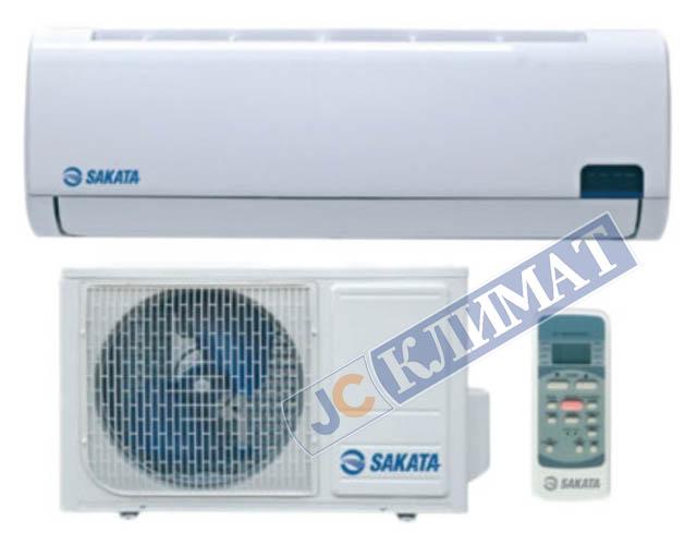 Sakata  SIH-25SBR / SOH-25VBR