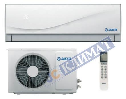 Sakata SIH-25SCR / SOH-25VCR