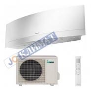 Daikin FTXG25L-W / RXG25L inverter