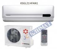 Kentatsu KSGL21HFAN1 / KSRL21HFAN1