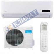 Midea MS11D/MO11D-12HRDN1 inverter