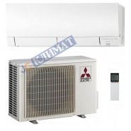 Mitsubishi Electric MSZ-FH50VE / MUZ-FH50VE