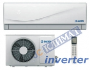 Sakata SIE-60SCR / SOE-60VCR inverter
